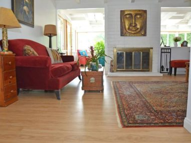 Upgrade your home by installing laminate flooring