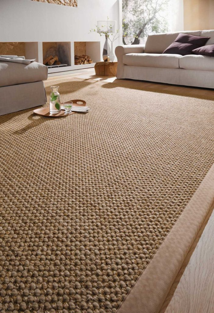 Sisal Rugs Carpets Abu Dhabi